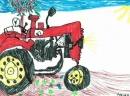 Fabis Traktor